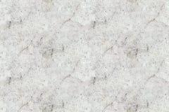 Простая minimalistic белая естественная каменная текстура Стоковые Фото
