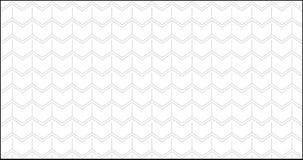 Простая monochrome картина стрелки иллюстрация вектора