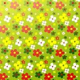 Простое colorfulness картины цветка милое Стоковое Фото