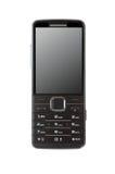 Простой мобильный телефон Стоковые Изображения