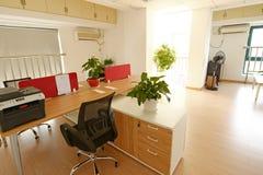 Простой офис деловых компаний стоковое изображение rf