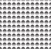 Простой промышленный пефорированный поверхностный шаблон картины Углерод, m Стоковая Фотография RF