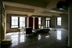 просторная квартира кондо Стоковое Изображение RF