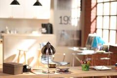 Просторная квартира 2 Стоковая Фотография RF
