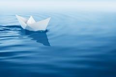 Простый sailing Стоковые Фотографии RF