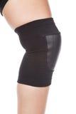 Протезная поддержка для колена Стоковая Фотография RF