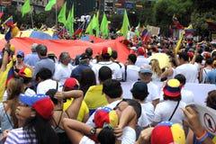 Протест стоковое фото rf