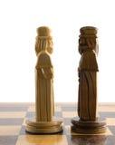 противовключение 2 короля Стоковые Изображения