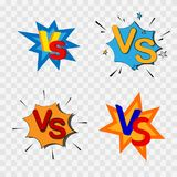 Против или против конфронтации иллюстрация штока