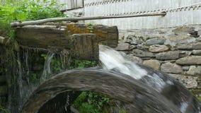 Проточная вода на Mil видеоматериал