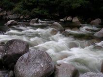 проточная вода Стоковые Изображения RF