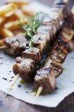 Протыкальник мяса Стоковые Изображения RF
