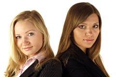 профессиональные женщины молодые стоковые фотографии rf