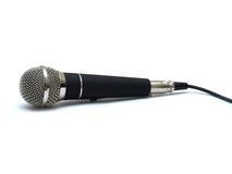 профессионал микрофона Стоковое Изображение RF