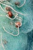 профессионал рыболовных принадлежностей сетчатый стоковое фото rf