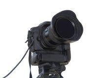 профессионал фото камеры стоковое фото rf
