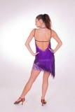 профессионал danser стоковая фотография