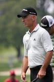 профессионал pavin игрока в гольф corey стоковое фото rf