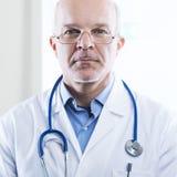 Профессионал здравоохранения стоковое изображение
