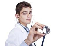профессионал медицинского соревнования стоковое изображение