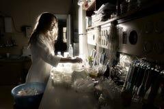 Профессионал науки стоковые фотографии rf