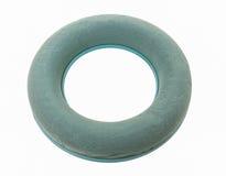 Профессиональное изолированное кольцо пены Стоковая Фотография