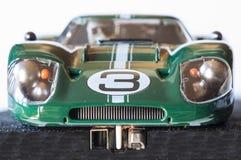 Профессиональный автомобиль шлица Стоковое Изображение RF