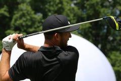 Профессиональный игрок в гольф Кевин Chappell Стоковое Фото