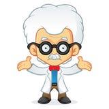 профессор Стоковое Изображение RF