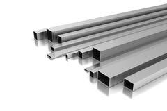 Профиль металла Стоковые Изображения RF