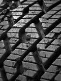 профиль шины картины Стоковая Фотография