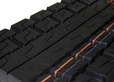 профиль шины Стоковое Изображение
