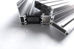 Профили окна Стоковое Изображение RF