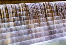 Проход воды стоковые изображения