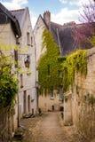 Проход в Франции Стоковое фото RF