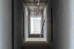 Проход комнаты Стоковые Фото