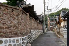 Проход Wonseo Дуна Стоковые Фотографии RF
