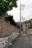 Проход Wonseo Дуна Стоковое Изображение