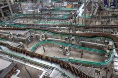 процесс производства фабрики пива технологический стоковое изображение rf