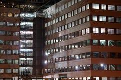 Процесс строительной конструкции стоковые фото
