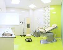 процедурная комната Стоковые Изображения