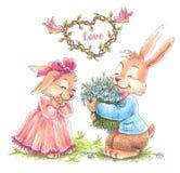 прочешите мое портфолио к гостеприимсву valentines Стоковые Изображения