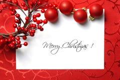 прочешите рождество стоковое изображение rf