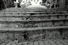 Прочность/лестницы Стоковое Изображение