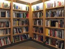 Продавать книг искусств Стоковая Фотография RF