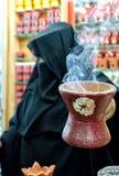 Продавать Frankincense Стоковые Фото