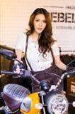 Продажа 2015 мотора Бангкока международная грандиозная Стоковые Фото