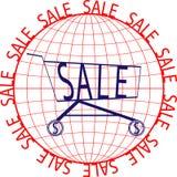 Продажа Стоковые Фото