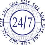 Продажа 2 Стоковая Фотография