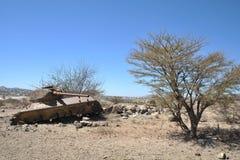 Проложенные танки стоковые изображения rf